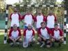 A-HÍD utánpótlás csapata