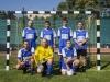 Bajnoki csoport győztese  a Hídépítő csapata