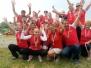 Sárkányhajó verseny - Nagykanizsa 2013. június