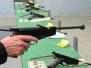 Ötkarikás HÍD próba Lövészet - Futás 2012