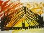 Rajzpályázatra érkezett alkotások Móra Ferenc híd Szeged 2011