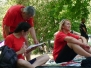 Sárkányhajó Roadshow Fadd-Dombori 2011