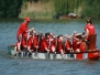 Szezonnyitó sárkányhajó verseny Csepel 2012