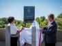 Berkó híd névadó és táblaavató ünnepsége 2019