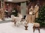 Leghangulatosabb karácsonyi előtér 2018