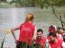 Sárkányhajó verseny - Szezonnyitó  2013. május