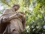 VII. Hidak és Hídépítők Napja 2019 Nepomuki Szent János szoboravatás Csömör