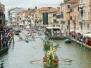 Sárkányhajó verseny - VOGALONGA - Velence 2013. május